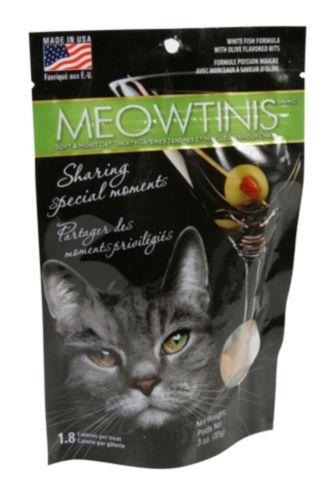 Meowtinis Cat Treats