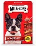 Milk-Bone Gravy Bones Dog Biscuits, 750-g | Milk-Bonenull