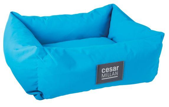 Cesar Millan Rectangle Cuddler Up Pet Bed