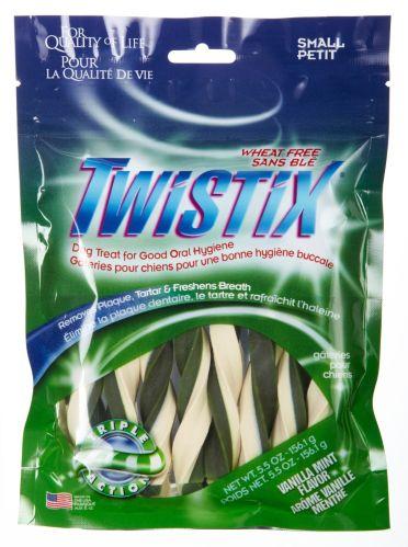 Bâtonnets Twistix Vanille menthe, petit Image de l'article
