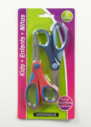 Merangue 5-inch Children's Scissors, 2-pk Product image