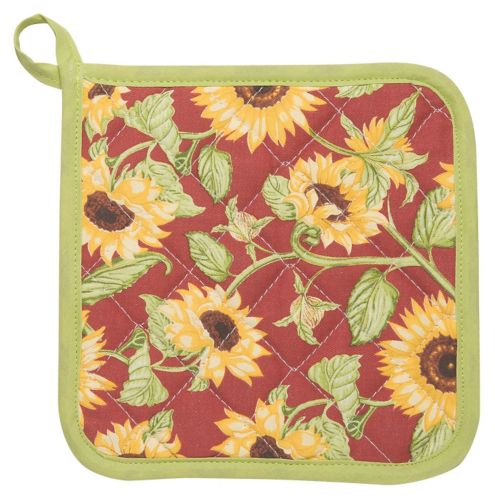 Danica Pot Holder With  Black Strip Product image