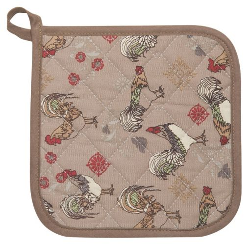 Danica Rooster Potholder Product image