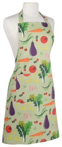 Tablier Danica, légumes du jardin Image de l'article
