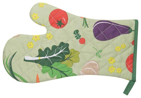 Gants de cuisine Danica, légumes du jardin Image de l'article