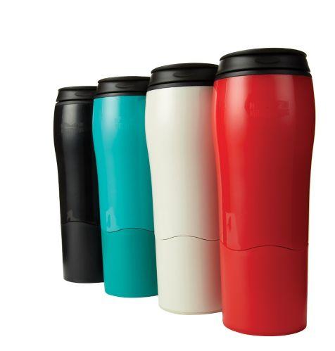 Tasse Mighty Mug Go, rouge Image de l'article