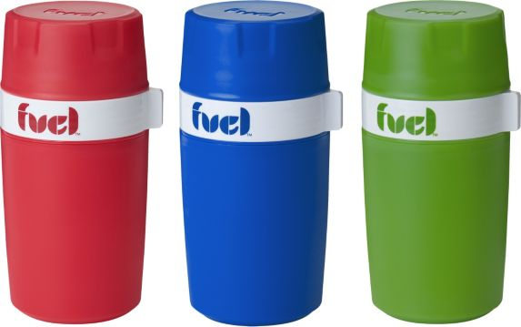 Fuel Food & Beverage Container, 12-oz. Product image