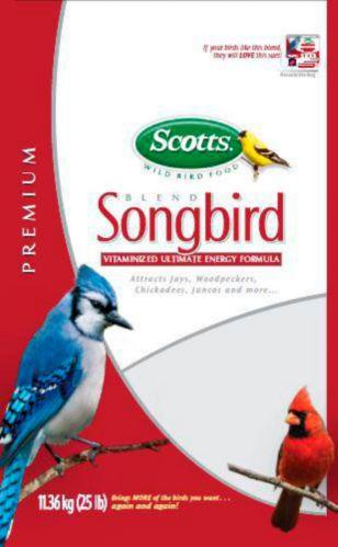 Nourriture pour oiseaux chanteurs Scotts, 11,3 kg Image de l'article