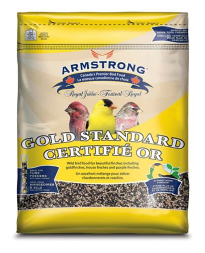 Graines Armstrong Festival Royal, Certifié Or, 1,8 kg Image de l'article