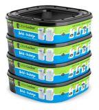 Litter Locker Eco Refill, 4-pk | LitterLockernull