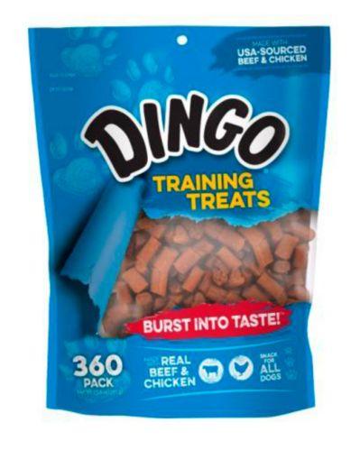 Bouchées pour l'entraînement Dingo, paq. 360 Image de l'article