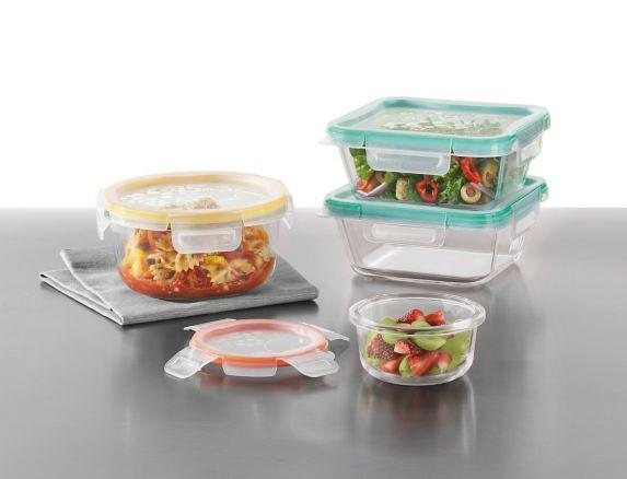 Snapware Pyrex Glass Set, 8-pc Product image