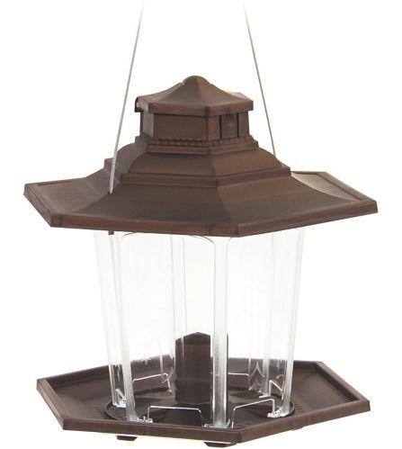 Bird Feeder Lantern, Small