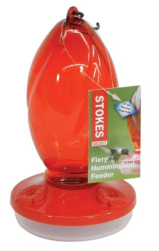 Stokes Select Hiatt Fiery Hummingbird Kit Product image