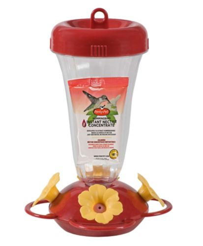 Top Fill Float Hummingbird Feeder, 16-oz Product image