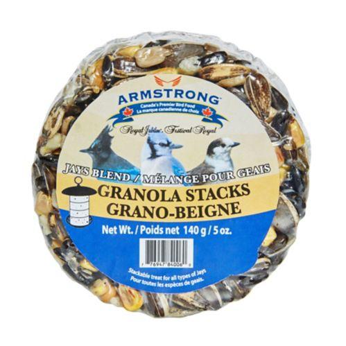 Grano-beigne Mélange pour geai de Festival Royal