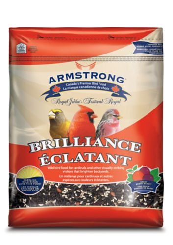 Armstrong Royal Jubilee Brilliance Bird Seed Product image
