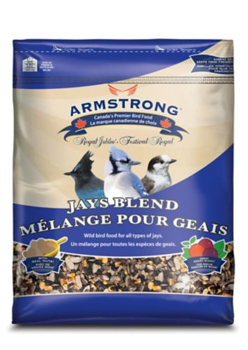 Armstrong Royal Jubilee Jays Blend Bird Seed