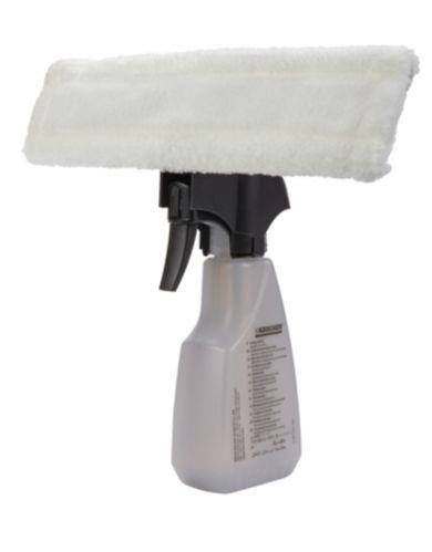 Lave-vitre avec pulvérisateur Karcher Image de l'article