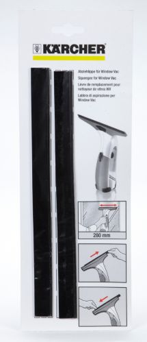 Karcher 11-in Blade Refills, 2-pk Product image