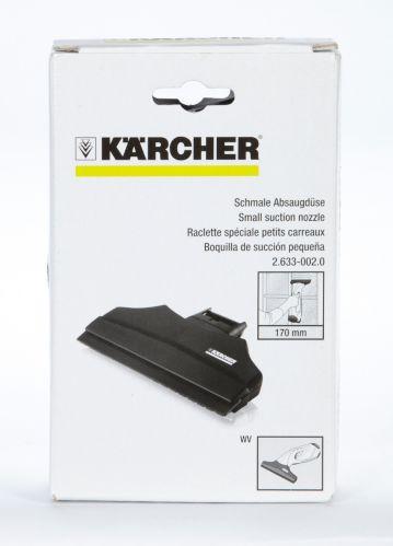 Lame d'aspiration Karcher, 6 po Image de l'article