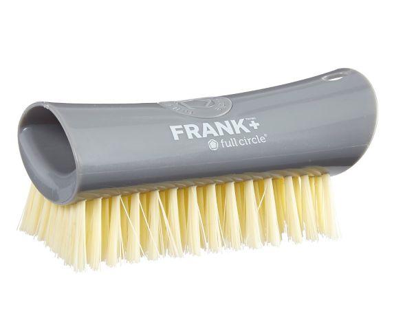 FRANK+ Full Circle Scrub Brush Product image