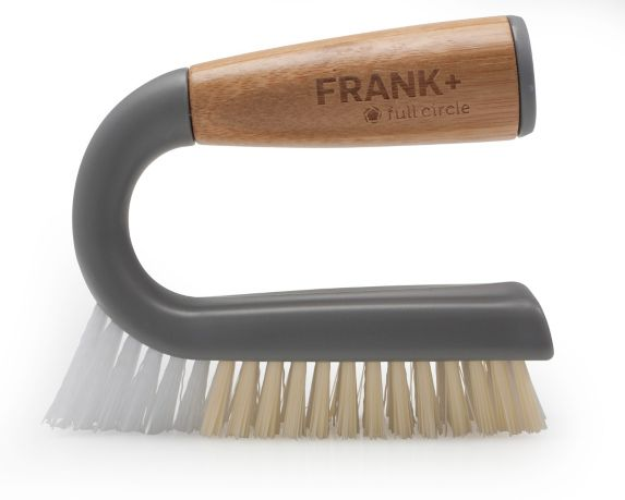 FRANK + Full Circle Grunge Buster, Grout and Tile Brush Product image