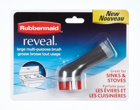Recharge de grande brosse tout usage Reveal Image de l'article