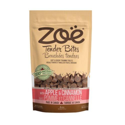 Bouchées tendres Zoë pour chiens, 150 g Image de l'article