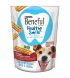 Beneful Healthy Smile Ridges, 209 g | Benefulnull