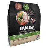 Iams Grain Free Naturals Chicken & Pea, 4.2 kg | Iamsnull