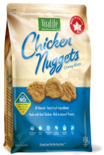 Pépites de poulet VitaLife, 454 g Image de l'article