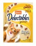 Gâteries Hartz Delectables au poulet, chat, 140 g | Hartznull