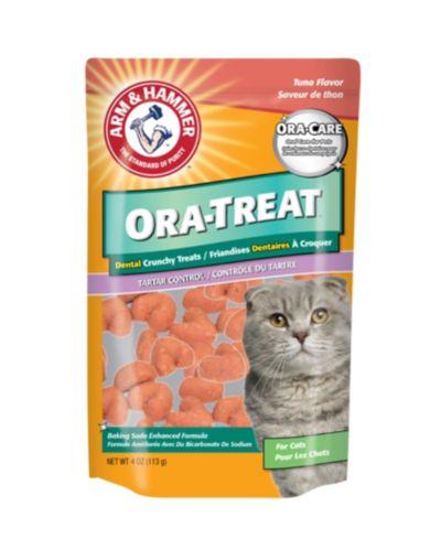Arm & Hammer Ora-Treat Cat Treats Product image