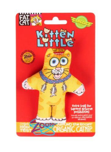 Fat Cat Classic Kitten Little