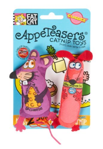 Fat Cat Classic Appeteasers, 2-pk Product image