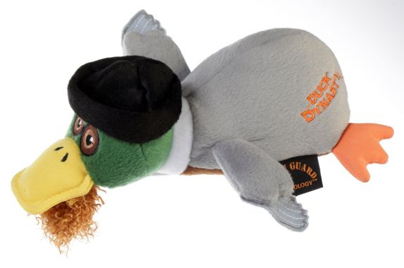 Duck Dynasty Jase Duck with Chew Guard Product image