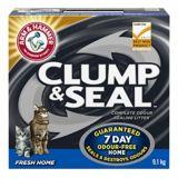 Arm & Hammer Clump & Seal Fresh Formula Cat Litter, 9.1-kg | Arm & Hammernull
