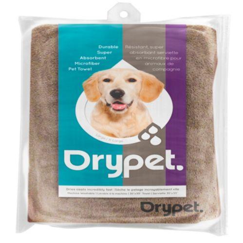 Drypet Large Towel