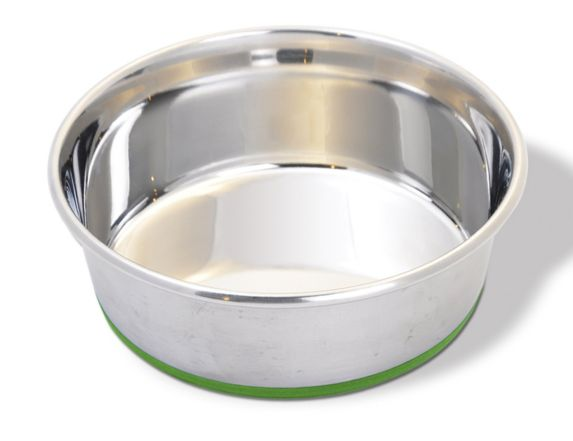 Stainless Steel Non-Skid Pet Bowl, 1.48 L Product image