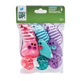 PAWS UP! Balls & Mice Cat Toy, 9-pk | Paws Upnull