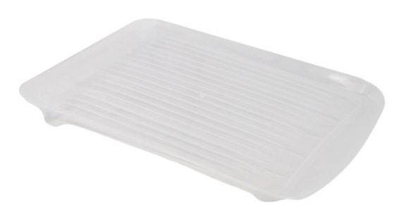 type A Drainer Board, Clear