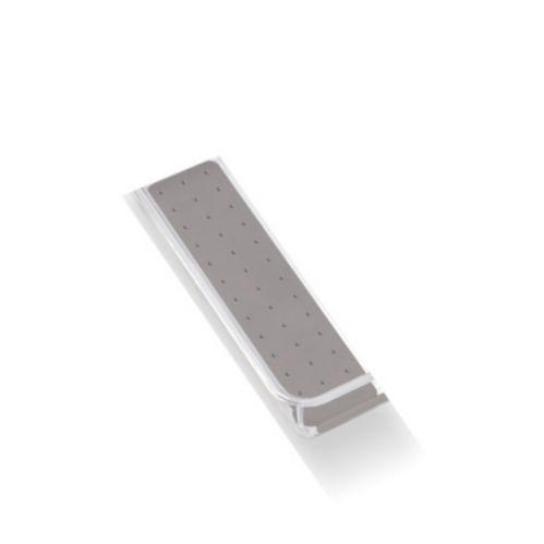 Bac gris foncé Madesmart, 8 x 3 po Image de l'article