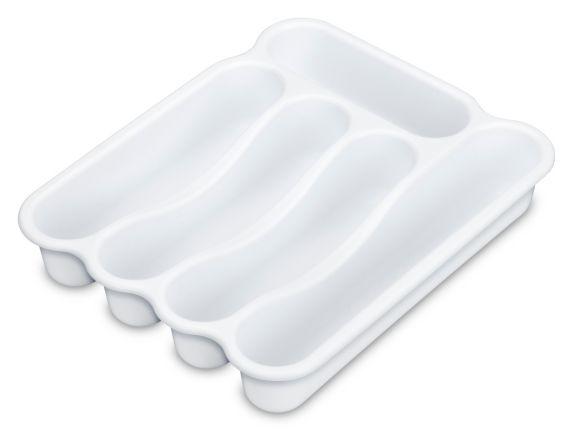 Range-couverts en plastique Sterilite, petit Image de l'article