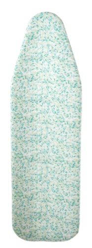 Housse de planche à repasser standard For Living, turquoise Image de l'article