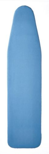 For Living Basic Ironing Pad and Cover, Dark Blue
