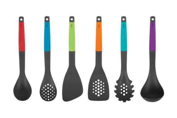For Living Kitchen Tool Set, 6-pc Product image