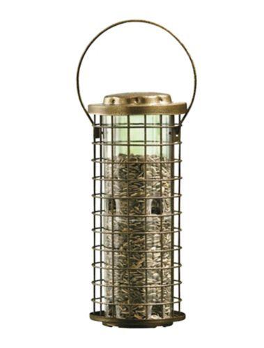 Perky Pet Squirrel Stumper Bird Feeder, 3-lb Product image