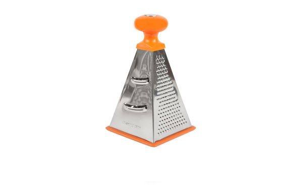 For Living Pyramid Grater Product image