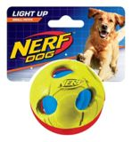 Balle Bash Ball DEL Nerf Dog | NERFnull